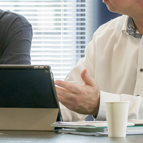 Inkoop.Advies - Coaching - Jurgen Nagels
