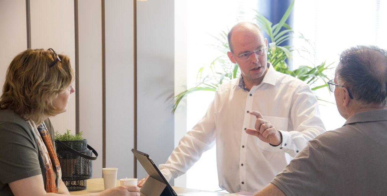 Inkoop.Advies - Jurgen Nagels - Verandermanagement