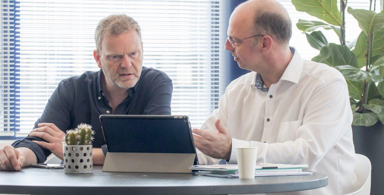 Inkoop.Advies - Jurgen Nagels - Coaching